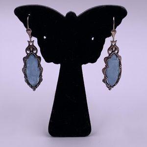 Carolyn Pollack Stunning Earrings